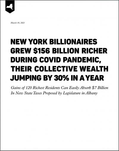 Pandemic Profit